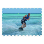 Wakeboarding in the Tropics Invitation
